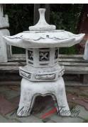 Japonská lampa L2107