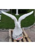 Sochy orlů O2104
