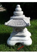 Japonská lampa L2105